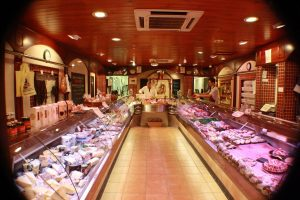 Master Butchers in the south of England