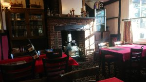 Traditional country inns the South Downs the south of England