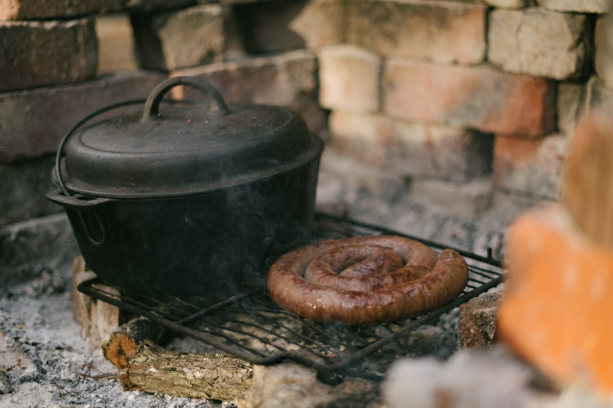 Best South African boerewors in the UK